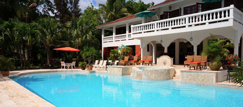 Get a pool & spa inspection from Double Check Home Inspections